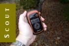 Garmin Hunting GPS (ETrex 20x)