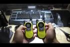Motorola MH230R Long Range Walkie Talkie