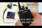 Baofeng BF-888S Plus UHF