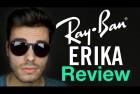 Ray-Ban Erika Classic Sunglasses for Men