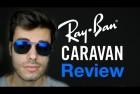 Ray-Ban Caravan Men's Sunglasses