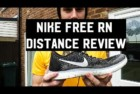NIKE RN Distance Running Shoes