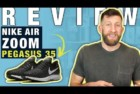 NIKE Pegasus Air Zoom Running Shoes