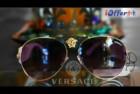 Versace VE2150Q Men's Sunglasses