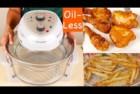 Big Boss Oil-less Air Fryer