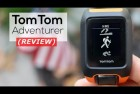 TomTom Adventurer Hiking Watch