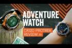 Casio Protrek Sports Watch