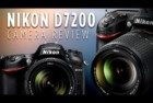 Nikon D7200 24.2 MP DX-Format Digital