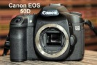 Canon EOS 50D 15.1 MP Digital SLR
