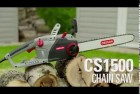 Oregon CS1500 Self-Sharpening