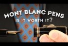 Montblanc Cruise Pen For Work