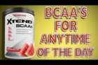 Scivation Xtend BCAA Amino Acids Powder