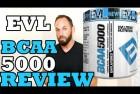 Evlution Nutrition BCAA5000 Amino Acids