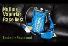 Nathan VaporAir Hydration Pack Running Vest