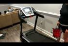 Ancheer S8100 Folding Treadmill