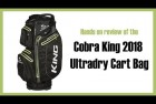 Cobra Ultralite Golf Bag