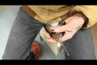 Booms Fishing H1 Stainless Steel Fishing Pliers