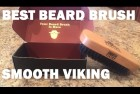 Smooth Viking Brush