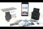 Prynt Pocket Instant Photo Portable Printer