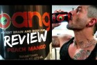 VPX Bang Peach Mango Energy Drink