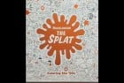 The Splat: Coloring the 90s - Adult Coloring Book