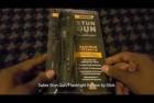 SABRE Tactical Stun Self Defence Flashlight