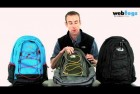 """The Jester"" by North Face Men's Backpack for Work"
