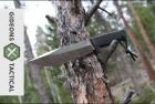 Fallkniven A1 Survival Knife