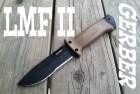 Gerber LMF II