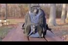 Swiss Gear Travel Gear Lightweight Men's Backpack for Work