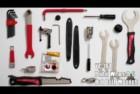 BIKEHAND Bicycle Repair Tool Kit