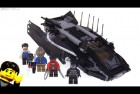 Lego Marvel Super Heroes Royal Talon Fighter Building Kit