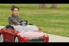 Radio Flyer – Tesla Model Kids Electric Car