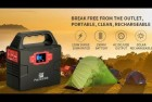 ACOPOWER 150Wh Lithium-ion Portable Generator