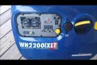 Westinghouse Portable Generator W/ Inverter