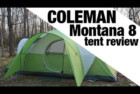 Montana Coleman Tent