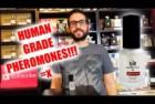 RawChemistry Pheromones Men's Cologne