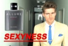 Chanel Allure Homme Sport Men's Cologne