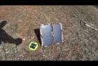 ECEEN 13W Foldable Solar Panel