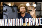 Wandrd PRVKE Travel DSLR Backpack With Laptop/tablet Sleeve and Rain Cover