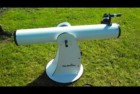 SkyWatcher S11600 Traditional Dobsonian 6-Inch (White)