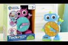 Learning Resources Tock The Learning Kids Alarm Clock