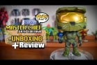 Funko Pop! Halo Master Chief with Cortana Collectible Figure - Pop Vinyl
