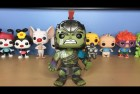 Funko Pop! Marvel's Thor Ragnarok Hulk Collectible Figurine