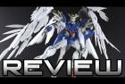 Bandai Wing Master Grade Gundam Model Kit