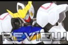 Bandai High Grade Orphans Gundam Model Kit Barbatos