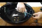 Beau Jaron Portable Charcoal Grill