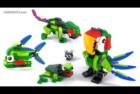 LEGO Creator Set Rainforest Animals