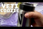 YETI Rambler Vacuum Insulated Stainless Steel Beer Koozie