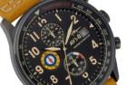 AVI-8 Men's Hawker Hurricane Pilot Watch